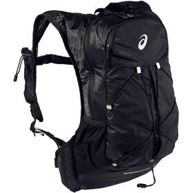 asics Lightweight Running Backpack, performance black